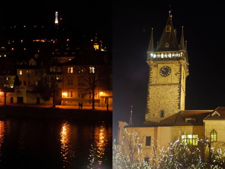 Petrin & Old Town