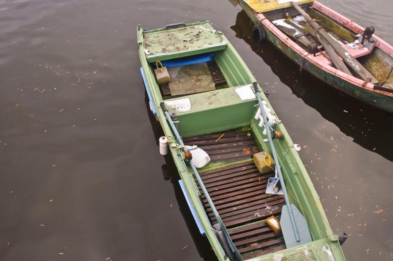 Boat 14