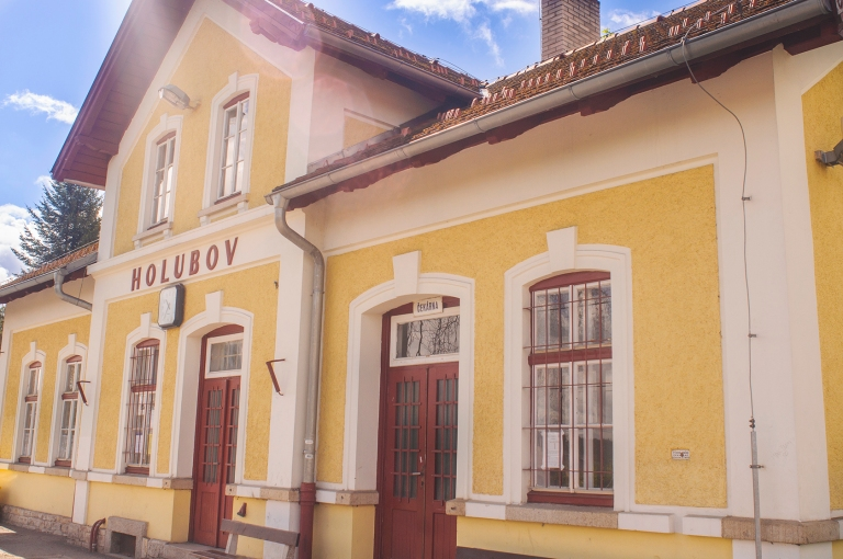 16 Holobuv