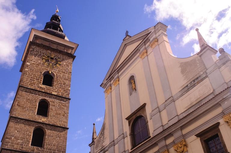 6 České Budějovice