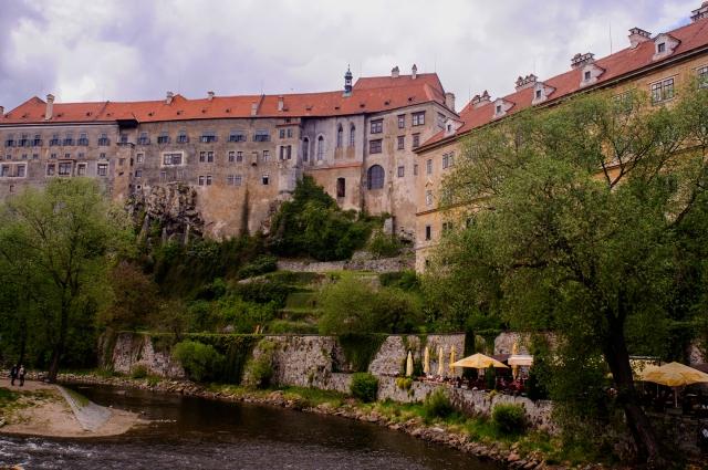 63 Český Krumlov
