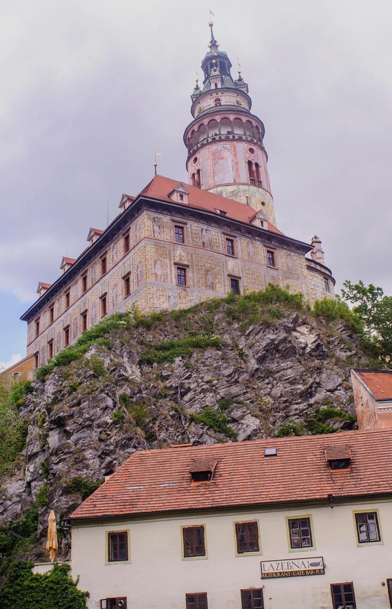 64 Český Krumlov