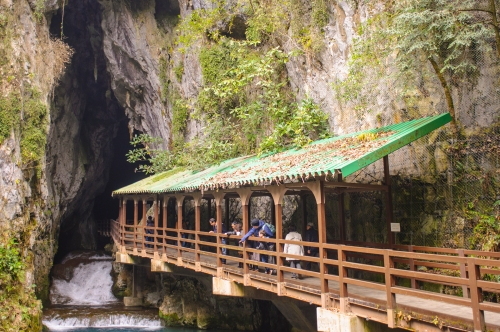 Akiyoshidai Cave 3