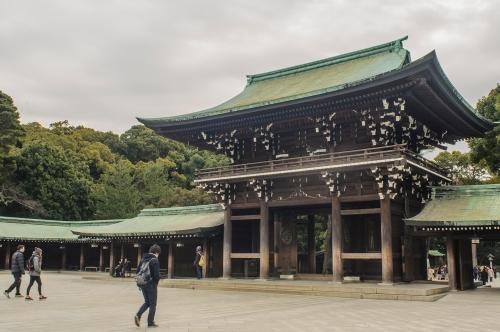 Meiji 11