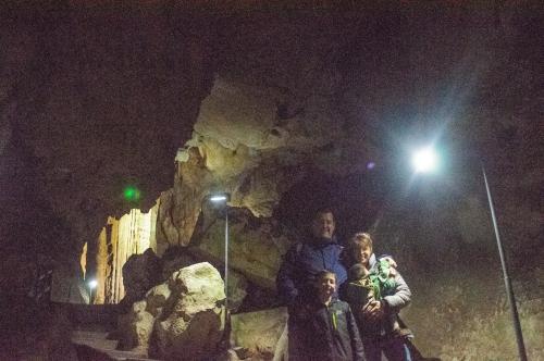 Akiyoshidai Cave 7