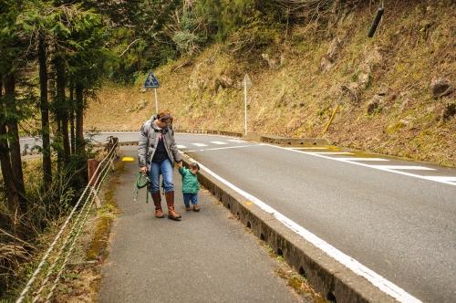 After Akiyoshidai Cave 4