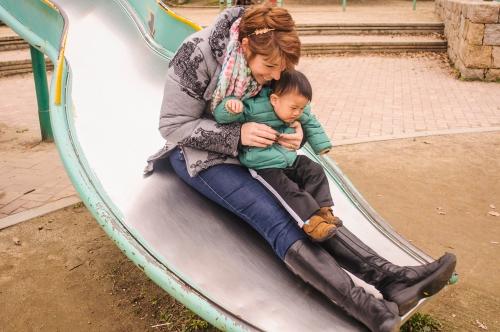 Osaka Playground 1