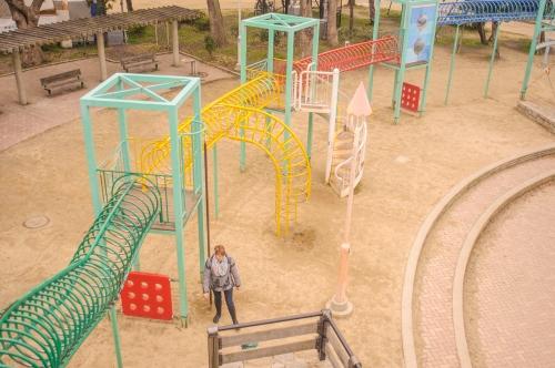 Osaka Playground 2