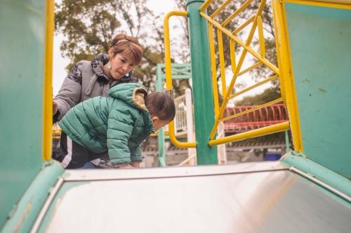 Osaka Playground 4