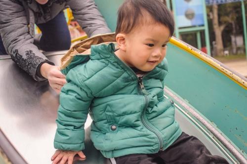 Osaka Playground 5