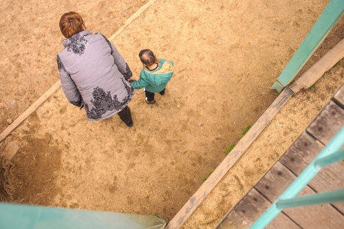Osaka Playground 7