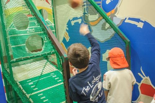 Osaka Indoor Playground 7