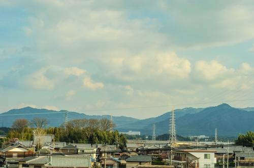 Train to Tokyo 1