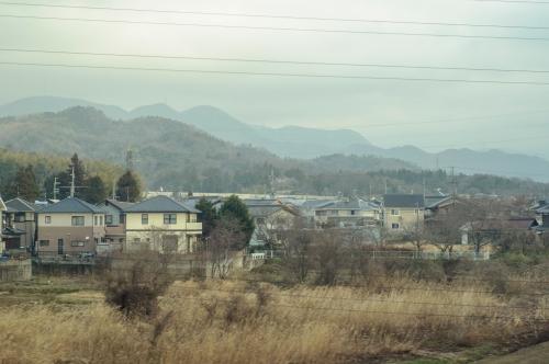 Train to Tokyo 2