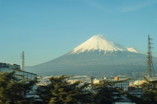 Train to Tokyo 3