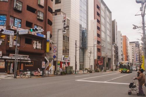 Shinjuku Gyoen 7