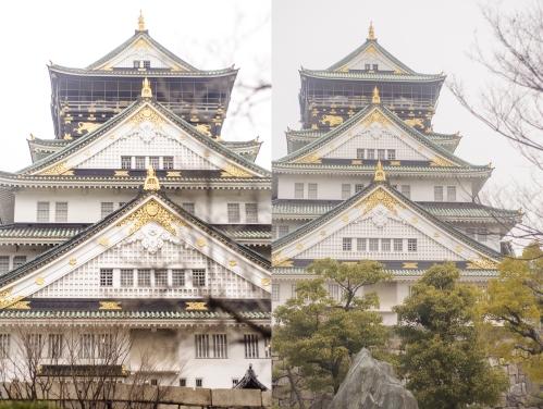Osaka Castle 10