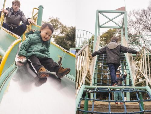 Osaka Playground Combo
